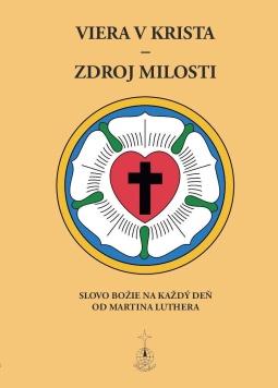Kniha M.Luthera