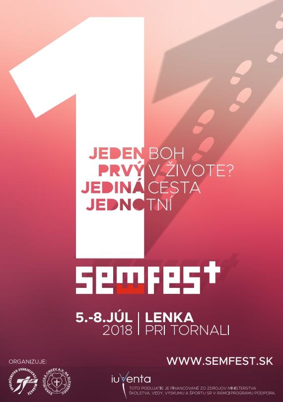 Semfest 2018